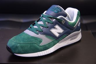 NB 530 green/blue