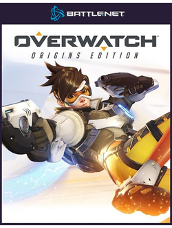 Overwatch: Origins Edition [RU] (PC)