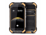 Защищенный смартфон Blackview BV6000 Желтый