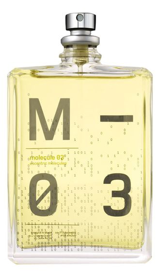 Escentric Molecules Molecule 03 100ml.