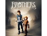 Brothers: a Tale of two Sons (цифр версия PS4 напрокат) RUS