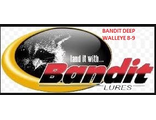 BANDIT DEEP WALLEYE 8-9 метра 27FT