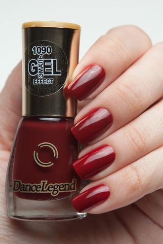 Dance Legend - Gel effect № 1090