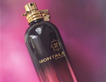 Intense Roses Musk от Montale