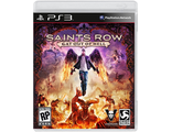 Saints Row Gat out of Hell (PS3)