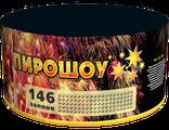 "Батарея супер салютов ""Пирошоу""  (EC303)"
