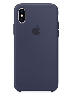 XS Max (Midnight Blue)