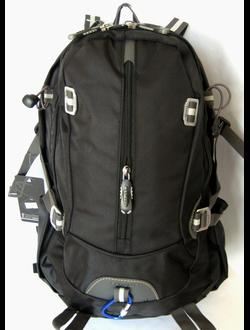 """""""Крутой"""" рюкзак для старшеклассников"""