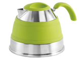 Чайник Outwell Collaps Kettle Green 1.5L