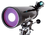 Телескоп Synta Sky-Watcher BK MAK80EQ1 - катадиоптрик