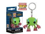 Брелок Funko Pocket POP! Keychain: WOW: Murloc