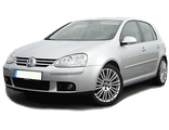 Чехлы на Volkswagen Golf V (2003-2009)