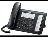 KX-NT556RU-B IP телефон Panasonic для АТС Panasonic KX-TDE/NCP/NS купить в Киеве, цена