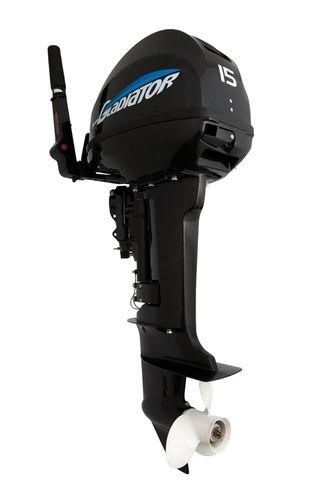 лодочный мотор gladiator g5fhs new