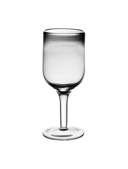 Стакан для вина WINE GLASS AGOSTA GREY 37CL G арт. 30777