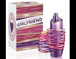 Justin Bieber Girlfriend (Женский) туалетные духи 30ml