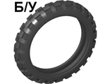 ! Б/У - Tire 81.6 x 15 Motorcycle, Black (2902 / 290226 / 4562873) - Б/У