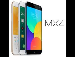 Замена экрана, дисплея и тачскрина Meizu MX4