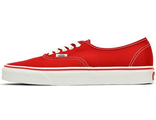 Vans Authentic Red (36-40) арт-003