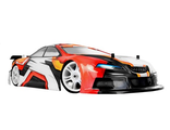 Xray T4 2018 Specs Luxury 1/10 Electric Touring Car Kit
