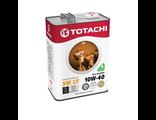 Масло моторное Eco Gasoline Semi-Synthetic SM/CF 10W-40 4л. TOTACHI