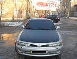 Обвес Mitsubishi Galant 5