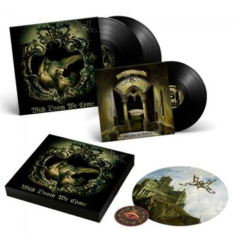 SUMMONING - With Doom We Come - Vinyl BOX