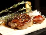 Горячие мясные блюда