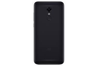 Xiaomi Redmi 5 4/32Gb Black