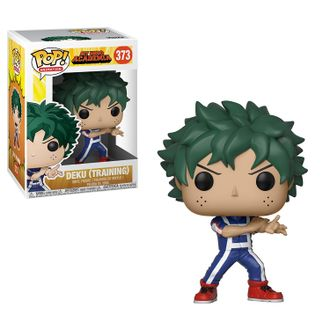Фигурка Funko POP! Vinyl: My Hero Academia S2: Deku (Training)