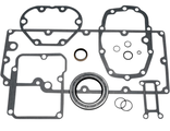 0934-1222 C9174 COMETIC Комплект прокладок COMPLETE TRANSMISSION GASKET KIT SOFTAIL 6-SPEED 07-11
