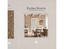 Обои Bn International Riviera Maison