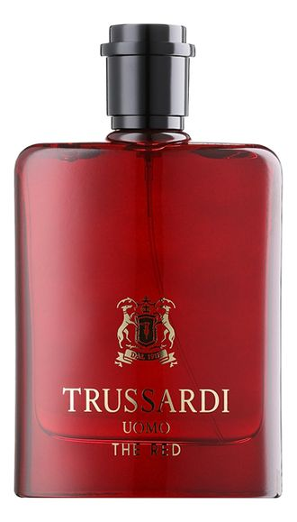 Trussardi Uomo The Red 100ml.