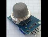 MQ-2 Модуль газового анализатора