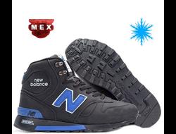 65037d67b98f New Balance Зимние — Купить кроссовки Нью Баланс Зимние с Мехом в ...