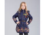 Пальто для девочек  A15612-1  STEEN AGE