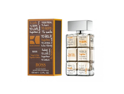 "Hugo Boss ""Boss Orange for Man Charity Edition"", 100 ml"