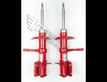 ВАЗ 2109-2110-2114 газонаполненные передние стойки амортизаторы Технорессор -120 (к-т 2шт). Газомасляные.