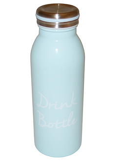 Термос Drink Bottle мятный, 450 мл, арт. TS-816T