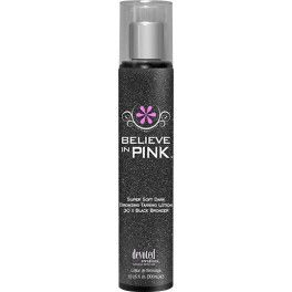 Лосьон для загара Believe in Pink Black Bronzer™ 300 ml