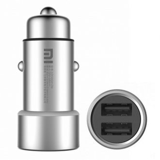 Xiaomi Mi Car Charger 2 USB