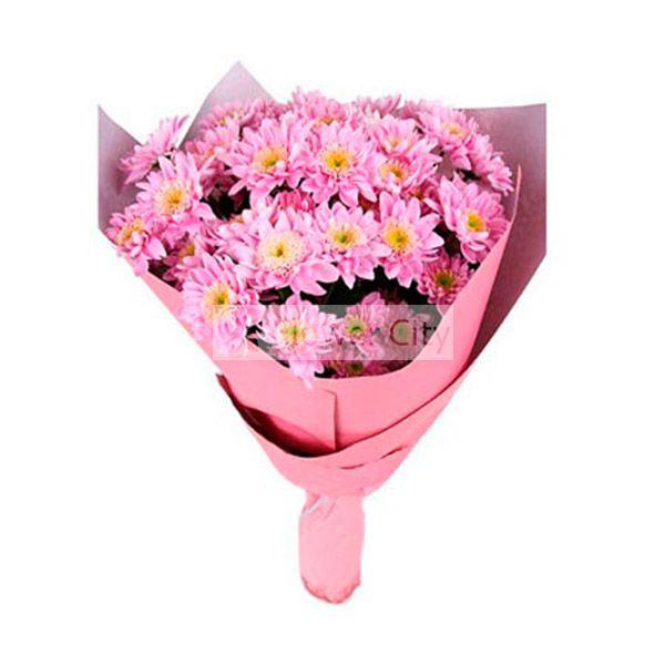 Цветы недорогие букеты