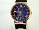 Часы Ulysse Nardin Marine (кварцевые)