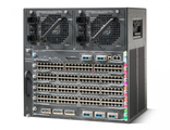 Cisco WS-C4506E-S6L-4200