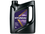 HYUNDAI XTeer Gasoline Ultra Efficiency 5W-20 (4л)