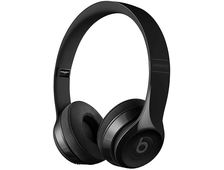 Beats Solo 3 Wireless Gloss Black (Беспроводные)