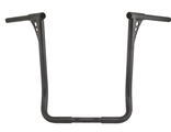"0173-1888-TBP RSD 19"" KING APE HANDLEBARS (TEXTURED BLACK)"
