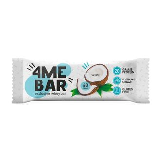 PROTEIN BAR (60 гр.)4ME NUTRITION