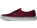 Vans Authentic Royale red (36-45) арт-006