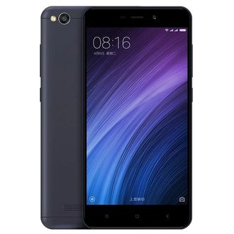 Xiaomi Redmi 4A 16GB Black (Global)